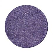 Danni #B43 - Сине-фиолетовые тени с зеркальным блеском.