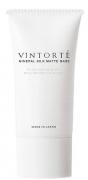 VINTORTE Mineral Silk Matte Base Минеральная шелковая матовая база под макияж с SPF30 PA ++++, 30 гр