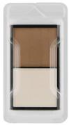 Kose ESPRIQUE Highlight&Shading Скульптурирующая пудра-хайлайтер, сменный блок, 4,5гр