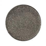 Danni #B56 - Металлические тени серебряного цвета.