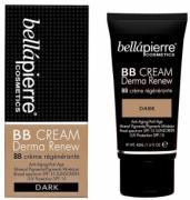Bellapierre BB-cream SPF 15 Тональный ВВ-крем Dark с УФ-защитой, 40 мл.