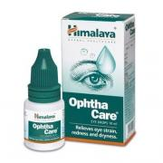 ОФТАКЕА ГИМАЛАЯ (OPHTHACARE HIMALAYA) 10 МЛ
