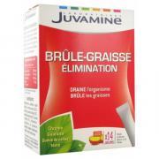 Жувамин жиросжигатель (Juvamine, Slimness Promise) 14 стиков)