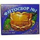 """Фитосбор №1 """"Антипсориаз"""""""
