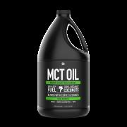 Масло с жирными кислотами МСТ, MCT Oil Premium Jug, Sports Research, (3785 мл)
