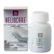 """Heliocare Purewhite Radiance MAX 240 Биологически активная добавка к пище """"Белизна и сияние кожи"""" 60 капсул."""