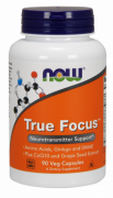 Now True Focus 90 капс.