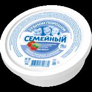 """Фито Косметик Порошок зубной Фитокосметик """"Семейный"""", 75 г."""