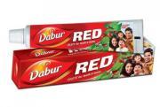 Dabur Vatika / Зубная паста RED комплексный уход за полостью рта 100 г