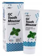 Зубной гель Tooth Mousse Тус Мусс, мята, 35 мл