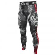 Компрессионные штаны ORSO Classic