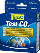 Tetra Test CO2 тест на углекислоту пресн 2x10 мл