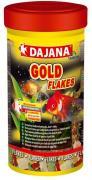 "Корм для рыб Dajana ""Gold Flakes"", 500 мл"