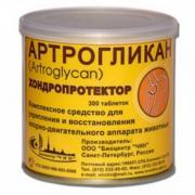 Артрогликан №300 кормовая добавка