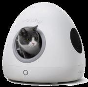 Умный домик для домашних животных Xiaomi Moestar Spaceship Белый MS0040001