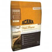 Сухой корм для кошек ACANA Regionals Wild Prairie, индейка, цыпленок, рыба, 5,4кг