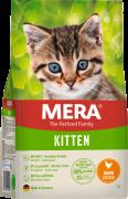 Mera Cats Kitten Chicken Полнорационных корм для котят (10 кг)