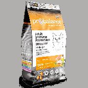 """Сухой корм для кошек Probalance """"Immuno Protection"""" с курицей и индейкой, 10кг"""