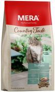 COUNTRY TASTE TRUTHAHN (корм для кошек с индейкой) , 1,5 кг