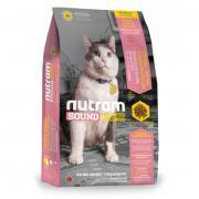 Сухой корм для взрослых кошек S5 CAT Adult\Senior Cat Food Nutram