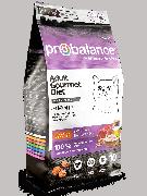"""Сухой корм для кошек Probalance """"Gourmet Diet Beef & Rabbit"""" с говядиной и кроликом, 10кг"""