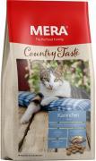 "Сухой корм Mera Country Taste ""Kaninchen"" (Мера Кантри Тейст ""Канинхен"") для взрослых кошек с кроликом 1,5 кг."