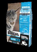 """BOR?AL Original GF Trio Fish Formula (36/16) - """"Бореал ориджинал"""" беззерновой с 3 видами рыб для кошек всех пород и возрастов 5,44 кг."""