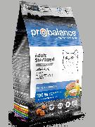 "Сухой корм для кошек Probalance ""Sterilized"" с курицей, 1,8кг"
