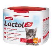 Молочная смесь Beaphar Lactol Kitty для котят 250г