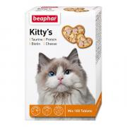 Витамины для кошек Beaphar Kitty's MIX смесь 180шт