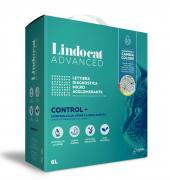 """LINDOCAT Наполнитель комкующийся, диагностический, с контролем уровня РН """"Control+"""""""