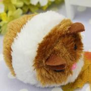 Интерактивный Портативные Животные Плюшевая ткань Назначение Собаки Коты