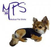 MPS-Функциональные попоны для маленьких собак и кошек XXXS.
