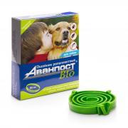 Ошейник репеллентный для собак Veda Аванпост Bio, 65 см