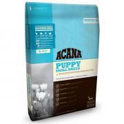 Корм для щенков ACANA Puppy Small Breed Heritage для мелких пород (70/30) сух. 6кг