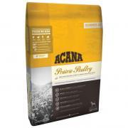 Корм для собак и щенков ACANA Prairie Poultry для всех пород курица, индейка, резаный овес сух. 17кг