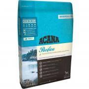 Корм для собак и щенков ACANA Pacifica для всех пород, сельдь,сардина,камбала,треска,хек сух. 11,4кг