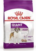 """Корм сухой Royal Canin """"Giant Adult"""", для взрослых собак очень крупных размеров, 15 кг"""