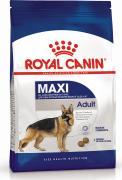 """Корм сухой Royal Canin """"Maxi Adult"""", для собак весом от 26 до 44 кг в возрасте от 15 месяцев до 5 лет, 15 кг"""