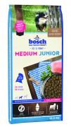 Корм для собак Bosch Junior Medium (3 кг)