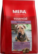 Сухой корм MERA ESSENTIAL BROCKEN для взрослых собак с нормальным уровнем активности, 12,5 кг