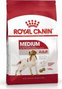 """Корм сухой Royal Canin """"Medium Adult"""" для взрослых собак средних пород, 15 кг"""