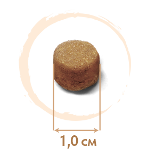 GRANDORF Living Probiotics 4 MEAT BROWN RICE ALL BREEDS (4 ВИДА МЯСА С БУРЫМ РИСОМ ДЛЯ ВСЕХ ПОРОД) 3 кг.