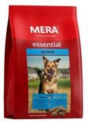 Сухой корм MERA ESSENTIAL ACTIVE для взрослых собак с повышенным уровнем активности, 12,5 кг