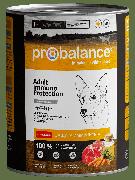 """Консервированный корм для собак Probalance """"Immuno"""", 850г"""