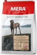 PURE SENSITIVE ADULT SENSITIVE TRUTHAHN & REIS (для взрослых собак с индейкой и рисом), 1 кг