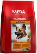 Сухой корм MERA ESSENTIAL SOFTDINER для взрослых собак с повышенным уровнем активности, микс-меню , 12,5 кг