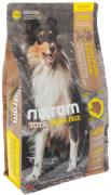 Сухой корм для собак T23 GF Turkey, Chicken & Duck Dog Food Nutram на 11.34кг