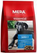 Сухой корм MERA ESSENTIAL JUNIOR 2 для щенков крупных пород с 6-ти месяцев, 12,5 кг