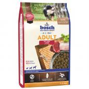 Сухой корм для собак Bosch Adult с ягнёнком и рисом 3 кг
